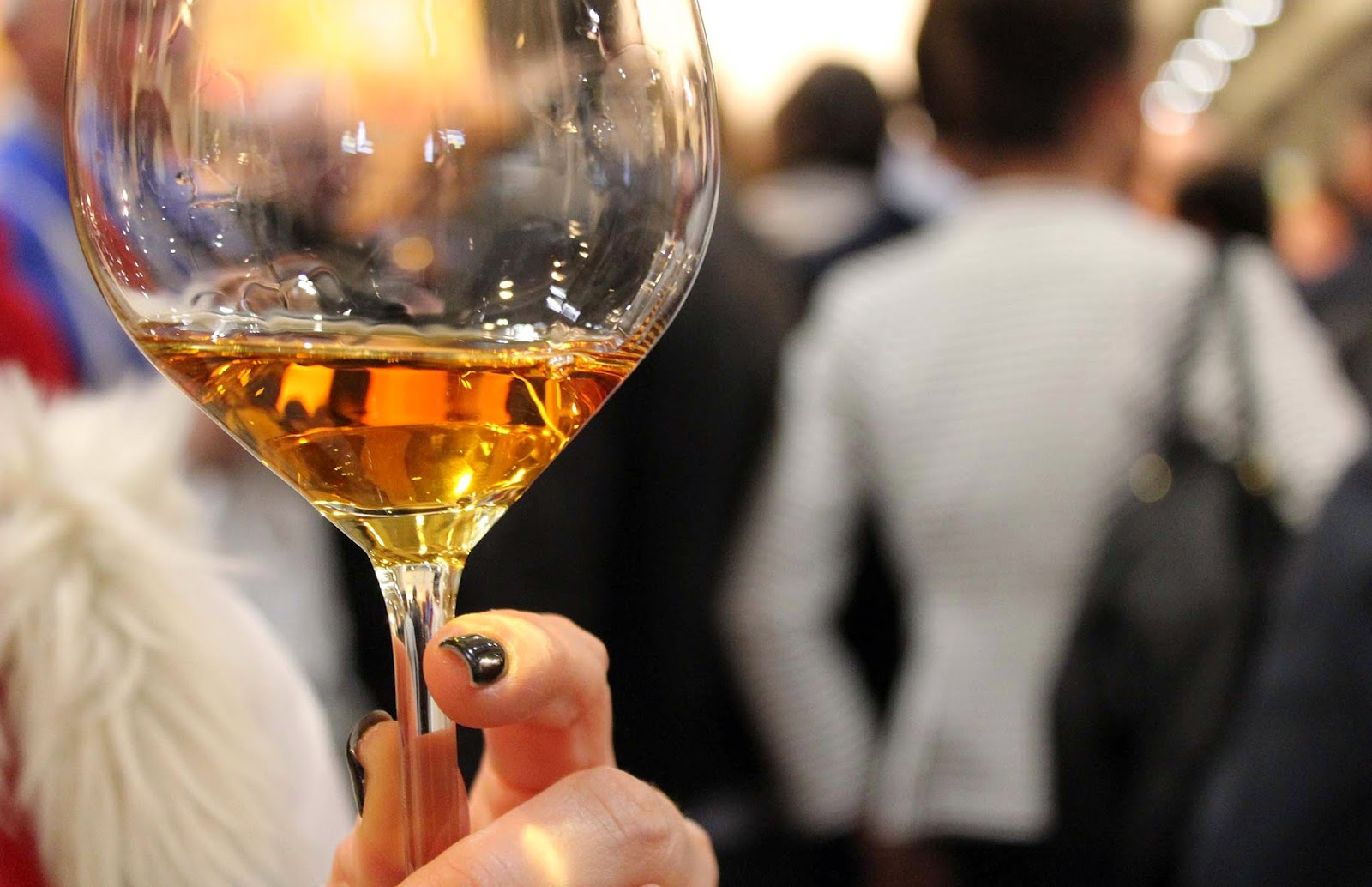 Eniwhere Fashion - Vinitaly 2015 - Donna Fugata