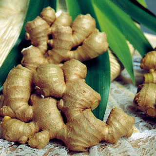 ginger herbal picture