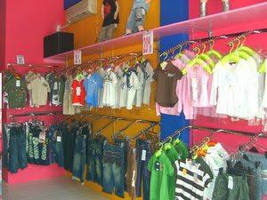 Grosir Baju Anak Anak Murah Surabaya