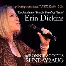 Erin Dickins