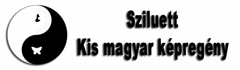 Sziluett - Kis magyar képregény