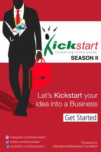 IBP Kickstart
