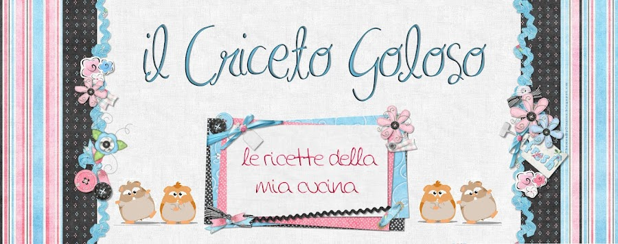 Il Criceto Goloso