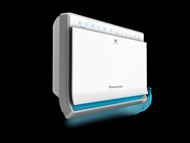 Máy lọc không khí Panasonic tại Thanh Hóa