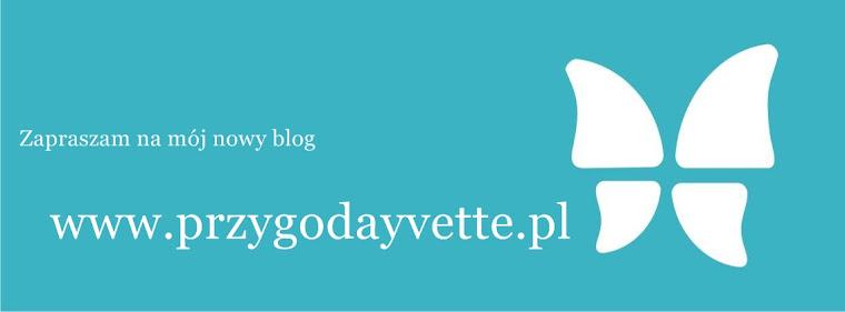 Przygoda Yvette