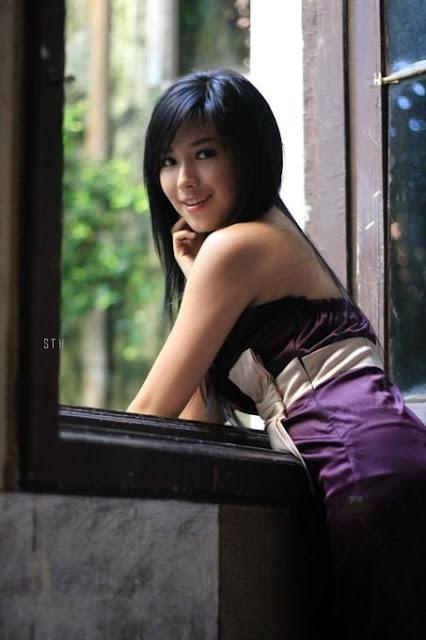 Cewek Cantik Model Baru Asal Manado | http://asalasah.blogspot.com/