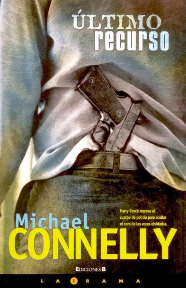 the closers michael connelly pdf