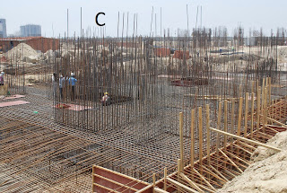 Amrapali Verona Heights :: Construction Update C