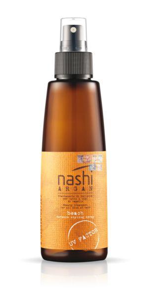 Nashi Argan Linea Solare
