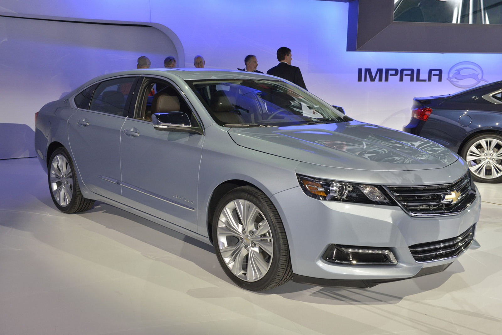 2014 chevrolet impala prices to start from 27 535 available with 4 cylinder and v6 engines. Black Bedroom Furniture Sets. Home Design Ideas