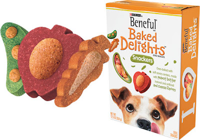 Free Beneful Baked Delights Sample