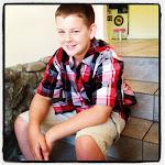 My 14yr old