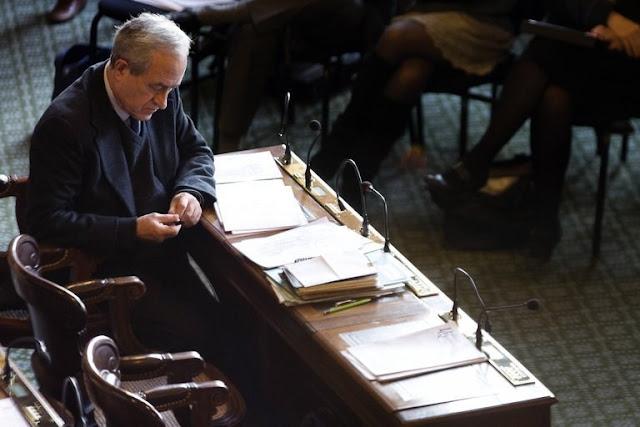 Municipales à Paris: Tiberi choqué et scandalisé par les attaques de NKM