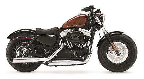 Daftar Harga Motor Harley Davidson Terbaru Tahun 2015