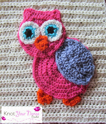 crochet-owl-applique