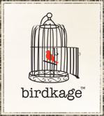 Birdkage Style Logo