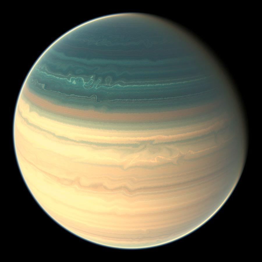 brown dwarf habitable planet - photo #28
