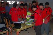 Training HAM-Anak