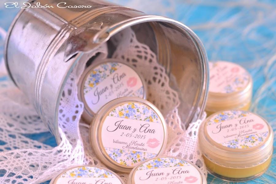 bodas en azul balsamos personalizados