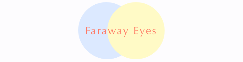 Faraway Eyes | A personal introduction to Japanese photography