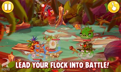 Angry Birds Epic v1.2.9 MOD APK+DATA