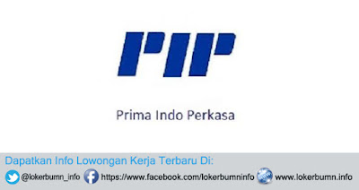 Lowongan Kerja PT Prima Indo Perkasa