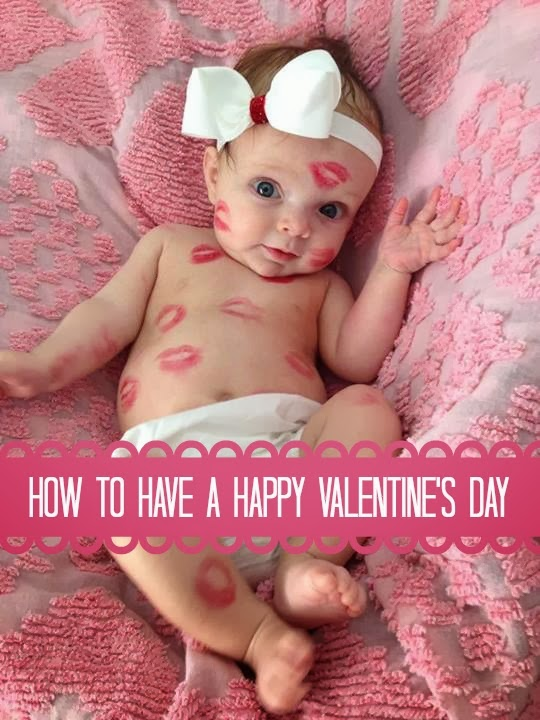Secrets to a happy Valentine's Day