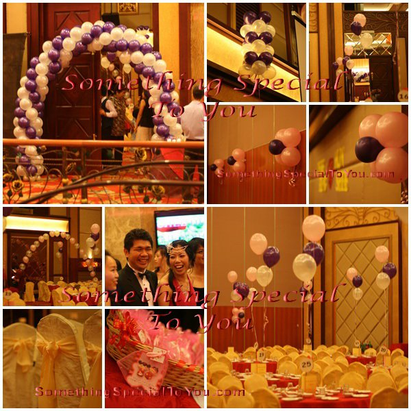Wholesale Wedding Decor