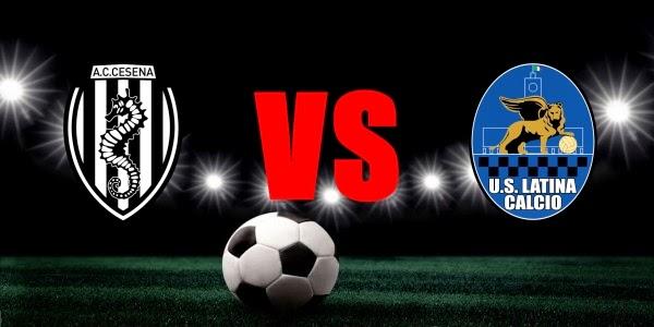 Prediksi Skor Paling Jitu Cesena vs Latina Jadwal 16 Juni 2014
