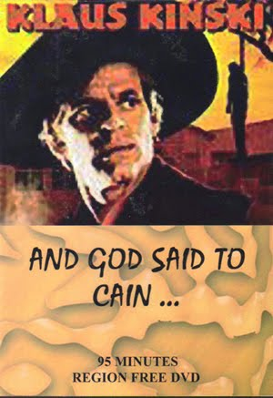 And God Said To Cain (1970)
