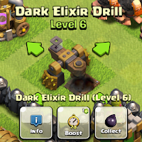 Cara Cepat Dapatkan Banyak Dark Elixir Itu Mudah