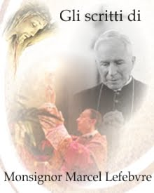Nuovo Blog su Monsignor Marcel Lefebvre...