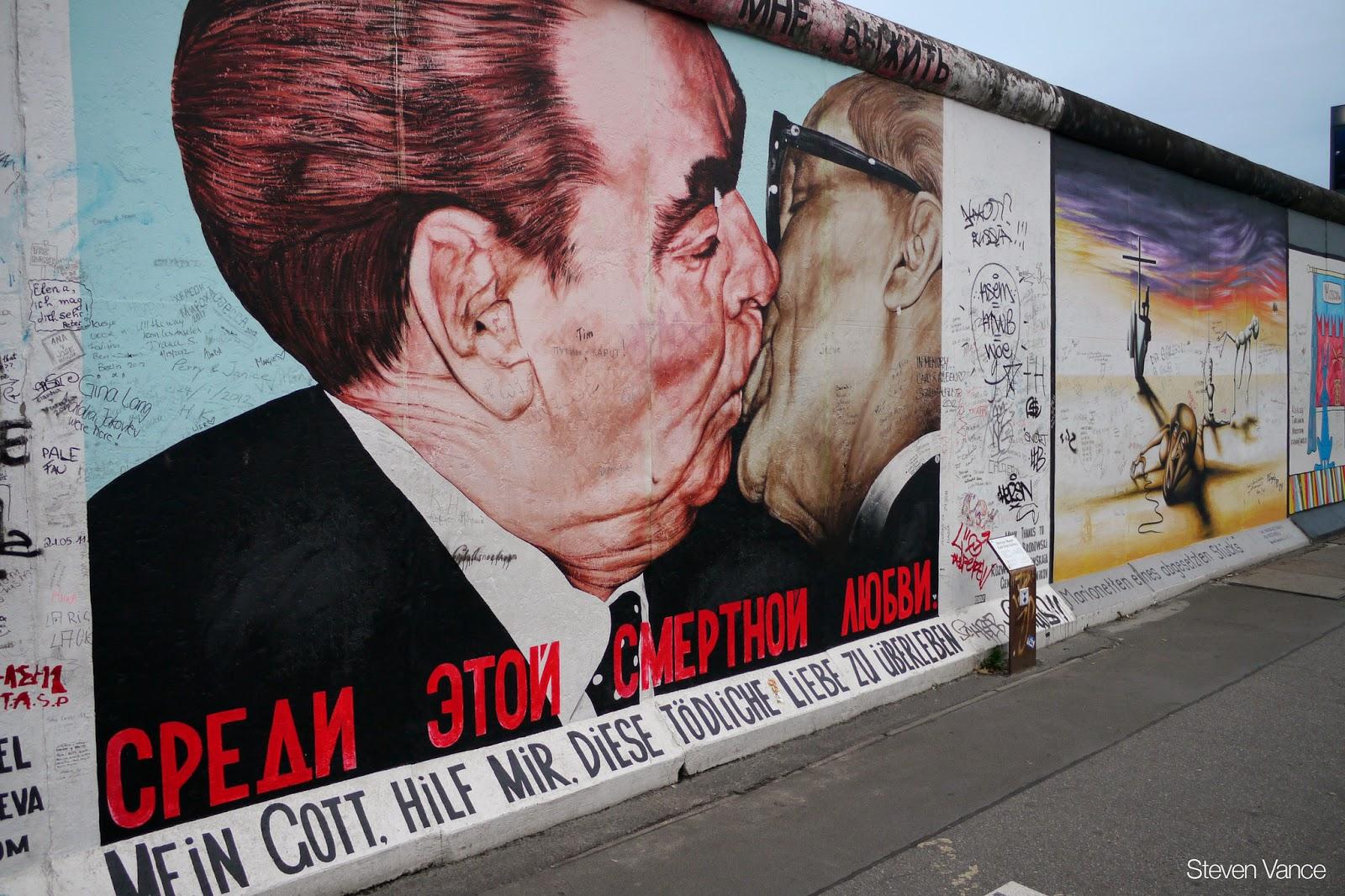 berlim muro alemanha