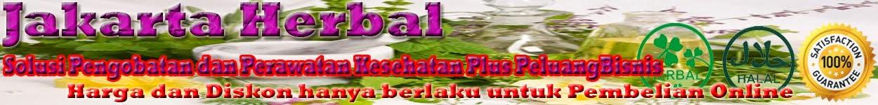 JAKARTA  HERBAL