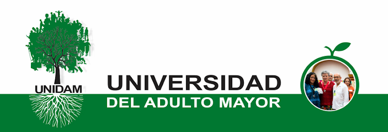 Universidad del Adulto Mayor
