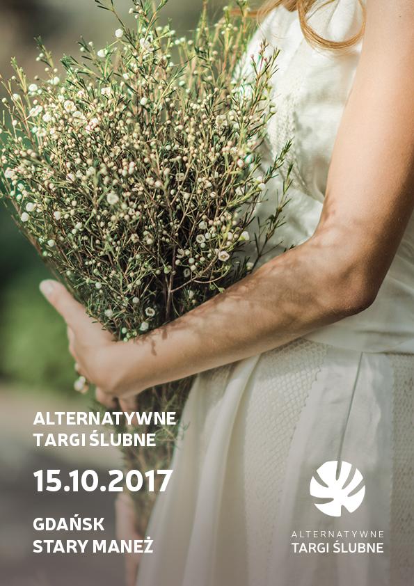 wychodzezamaz.pl patronem medialnym IV Alternatywnych Targów w Starym Maneżu w Gdańsku