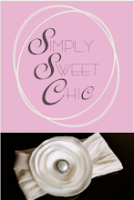 Simply Sweet Chic