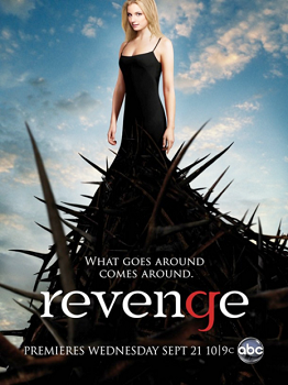 S1 Cartaz 465x620 Download Revenge 1ª Temporada AVI Dublado + RMVB Legendado