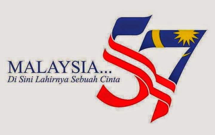 Selamat Hari Merdeka Ke-57, Malaysia.