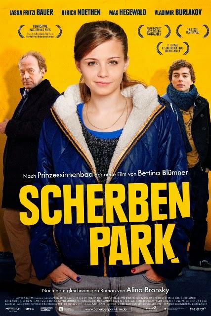 Ver Scherbenpark (2013) Online