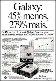 propaganda cigarros decada de 70; oswaldo hernandez;