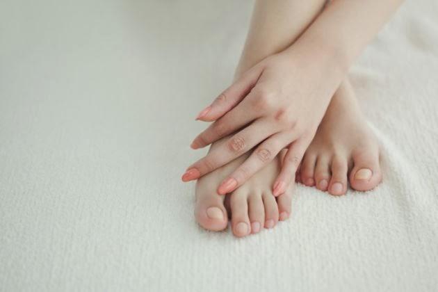 Las soluciones para el tratamiento del hongo en los pies