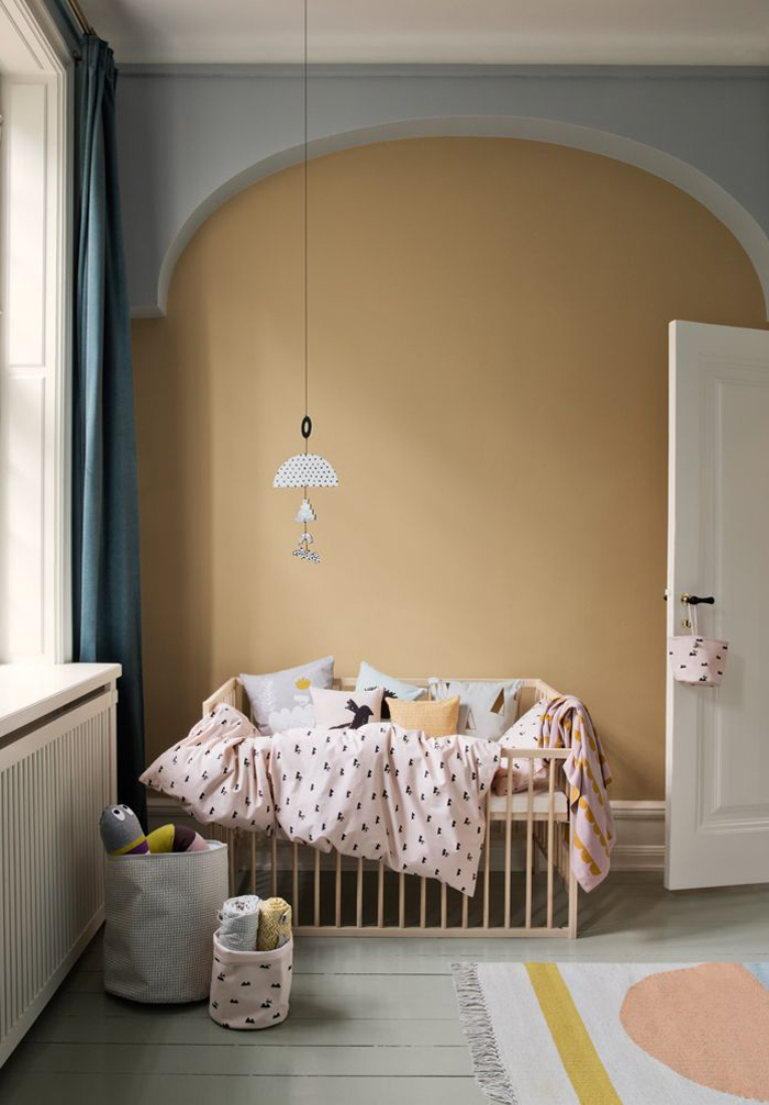 Ferm Living for baby