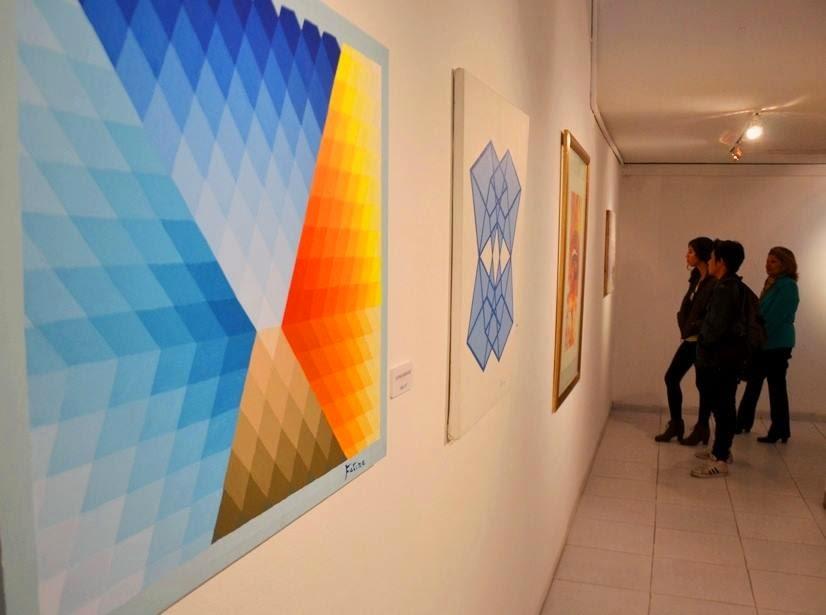 exposición abierta al público de Lima