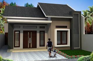 Alasan Banyak Orang Memilih Desain Rumah Minimalis Type 36