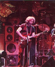 Grateful Dead Swing Auditorium San Bernardino 1980