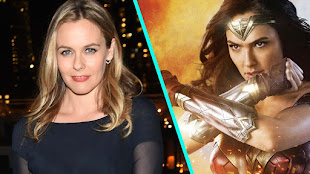 Alicia Silverstone Confused by Wonder Woman's Acclaim