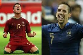 Ver Online Francia vs Portugal, Amistoso Internacional / Sábado 11 Octubre 2014 (HD)