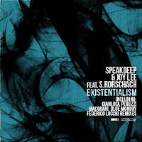Speakdeep & Joy Lee Existentialism Nite Grooves