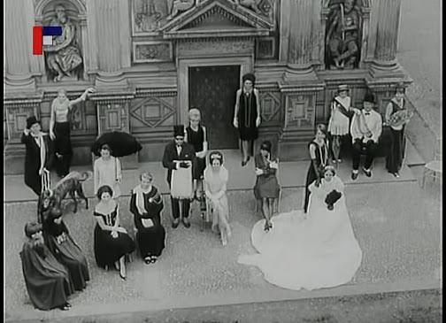 Martyrs of Love • Mucedníci lásky (1967)